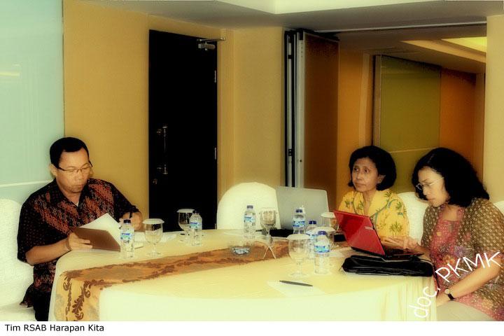 Reportase Kemajuan Program SH-PML Periode Juli–Desember 2012