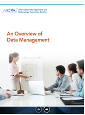 An Overview of Data Management