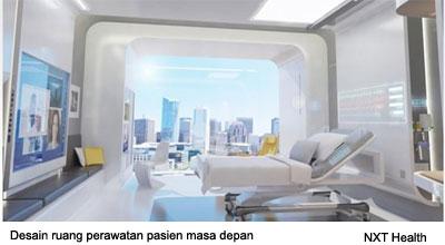 Manajemen Rumah Sakit Pkmk Fk Ugm Inilah Wujud Kamar Rumah Sakit