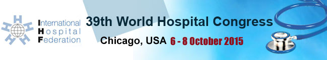 39th World Hospital Congress